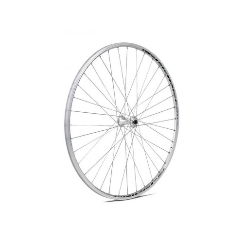 CHRINA ROAD FRONT WHEEL SILVER