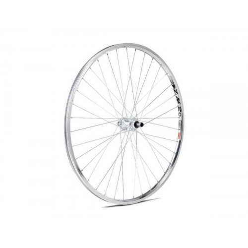 REAR WHEEL GURPIL ZAC 20 HIBRIDA THREADED 700