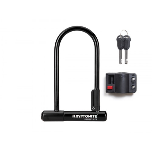 LOCK KRYPTONITE KEEPER 12 STD