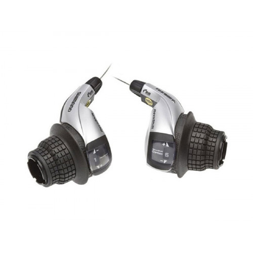 SHIMANO REVOSHIFT RS45 SHIFTERS 8S
