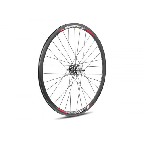 REAR WHEEL PISTA WEINMANN DP 18