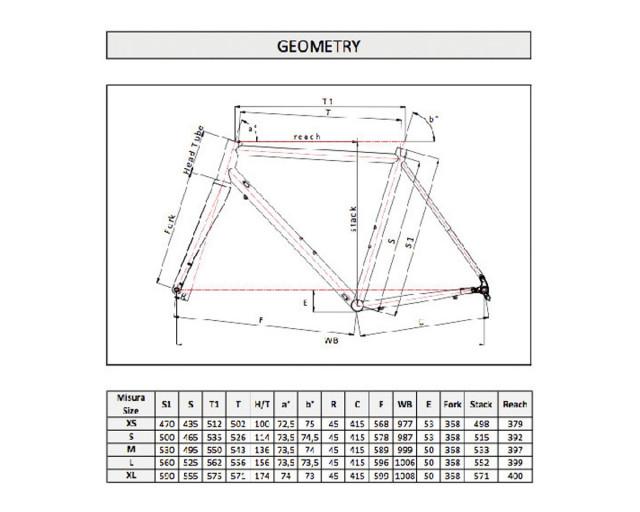 BICICLETA CINELLI VIGORELLI ROAD DISC STEEL ELECTRON BLUE APEX 1X11