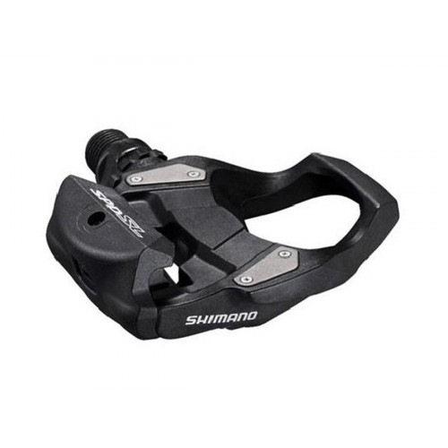 SHIMANO RS500 BLACK PEDALS
