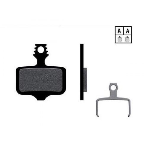 DISC PADS GALFER STAND AVID ELIXIR XX,X0,X7,X9
