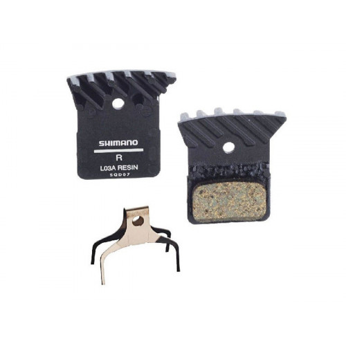 SHIMANO R7000/RS805 L03A RESIN DISC PADS