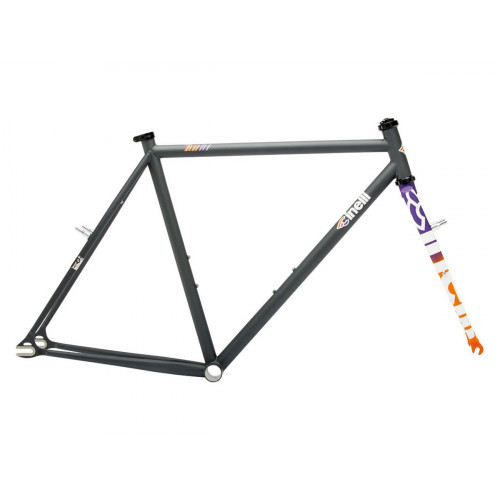 CUADRO CINELLI TUTTO NOT GREY