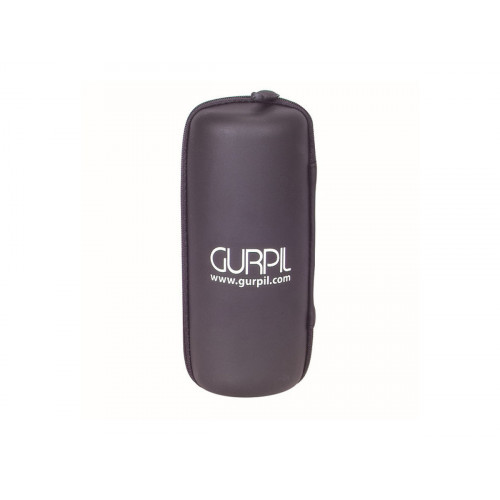 GURPIL TOOL CASE ZIP BLACK
