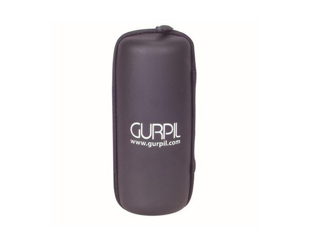 GURPIL TOOL CASE ZIP BLACK