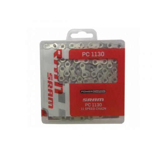 CHAIN SRAM PC 1130 114 LINKS POWERLOCK 11V