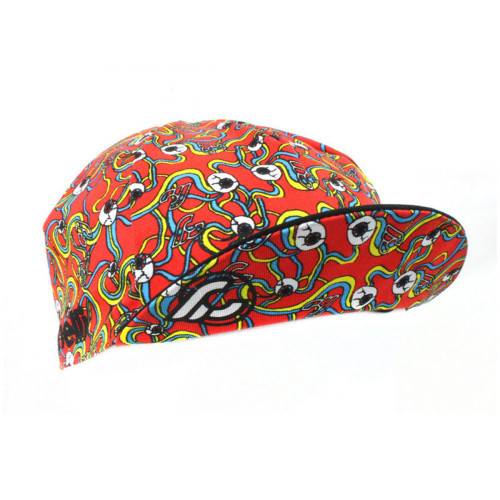 CYCLING CAP CINELLI ANA BENAROYA CYCLOPS