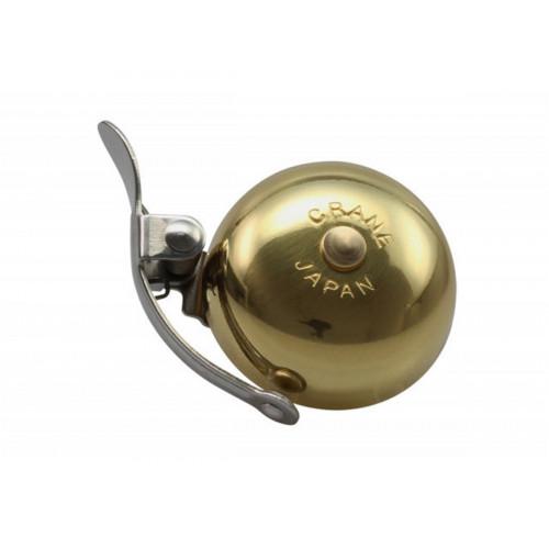 RING BELL CRANE MINI SUZU GOLD