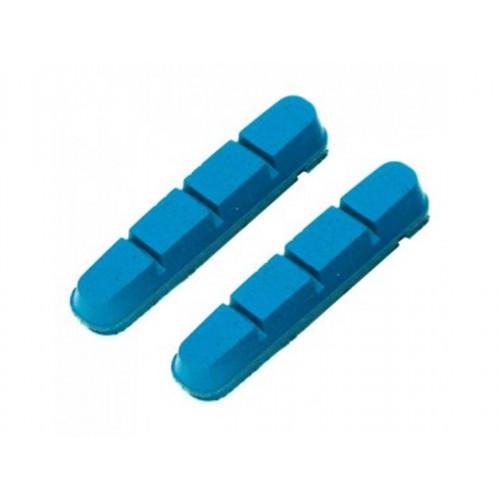 CARBON BRAKE PADS CLARKS BLUE