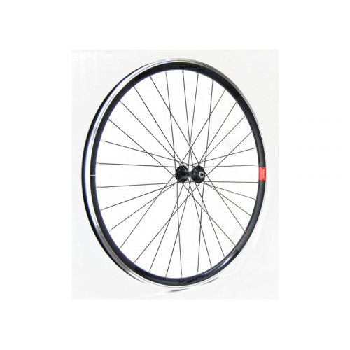GURPIL DPX ROAD FRONT WHEEL BLACK