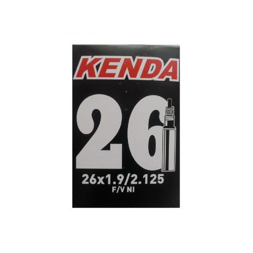 CAMARA KENDA 29X1,90-2,20 PRESTA