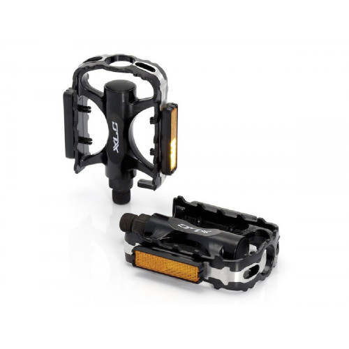 XLC PD-M02 PEDALS MTB/ATB 101x64x28MM BLACK