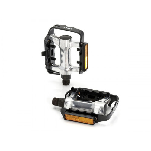 PEDALS XLC PD-M03   MTB/ATB 104x67MM BLACK