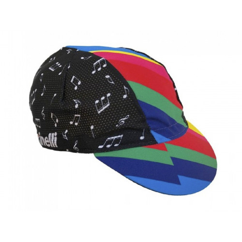 CYCLING CAP CINELLI ZYDECO