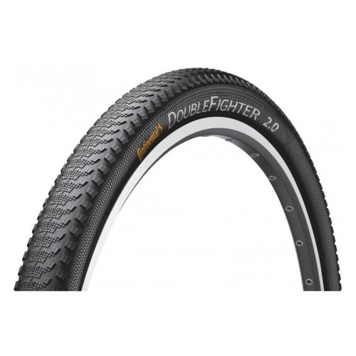 TIRE CONTINENTAL DOUBLE FIGHTER III 26x1.90