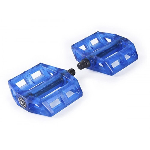 ANIMAL PLASTIC PEDALS  BLUE