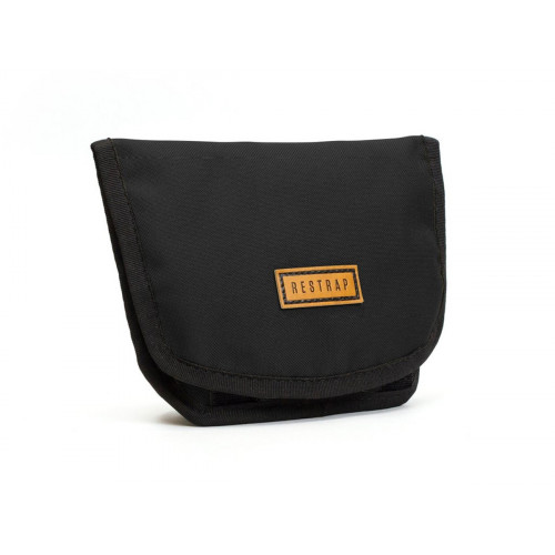 RESTRAP HIP POUCH BLACK
