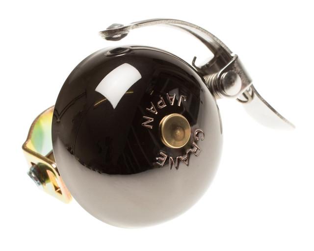 RING BELL CRANE SUZU NEO BLACK