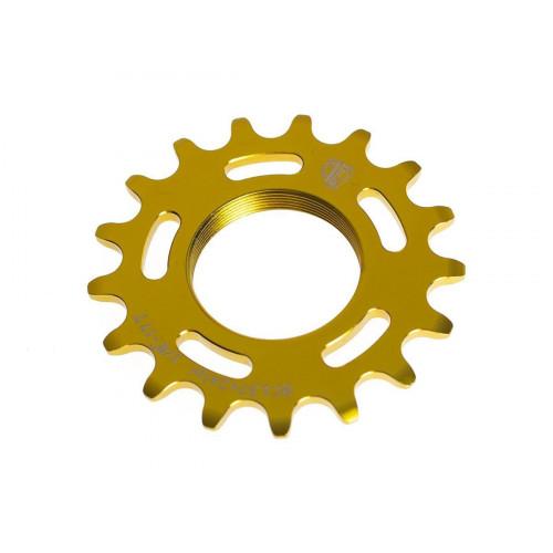 BLB TRACK SPROCKET GOLD