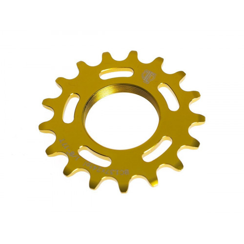 BLB TRACK SPROCKET GOLD