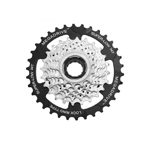 SUNRACE 6V.(14-28) SPROCKET