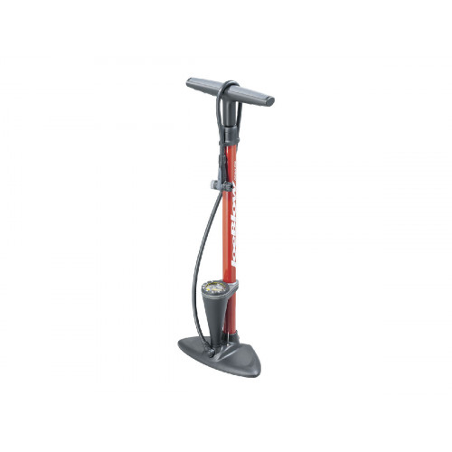 PUMP TOPEAK JOEBLOW MAX HP RED