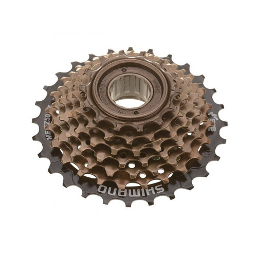 SPROCKET SHIMANO TZ510 14/28 7V.