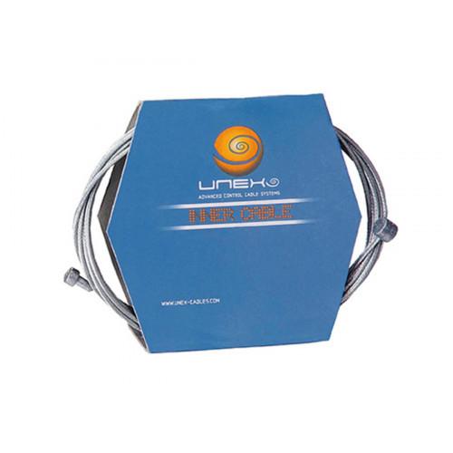 CABLE FRENO INOX SLICK MTB/CAMPY 1.6X2050MM