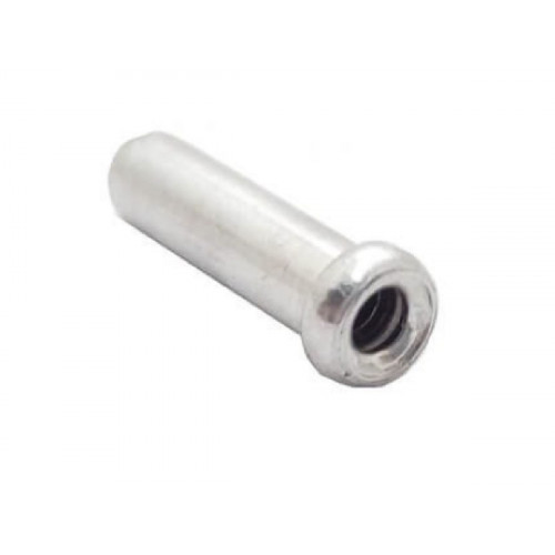 CABLE END SILVER
