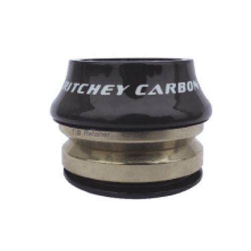 """DIRECCION INTEGRADA RITCHEY CARBON WCS 1 1/8"""""""