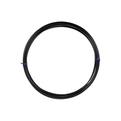 UNION BLACK BRAKE CABLE HOSE 1 METER