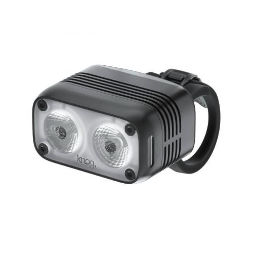 FRONT LIGHT KNOG BLINDER ROAD 600 BLACK