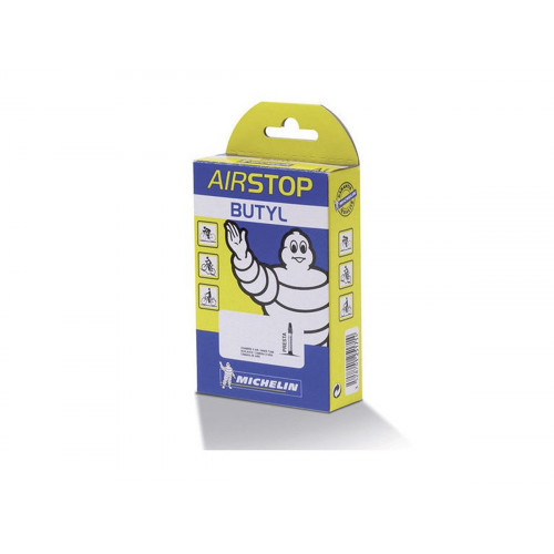 INNER TUBE MICHELIN  AIRSTOP A2 700X25-32C PRESTA VALVE 40MM