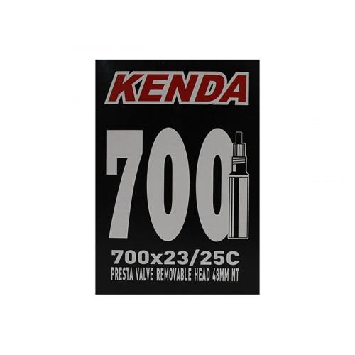 INNERTUBE KENDA 700X23-25 PRESTA 48MM