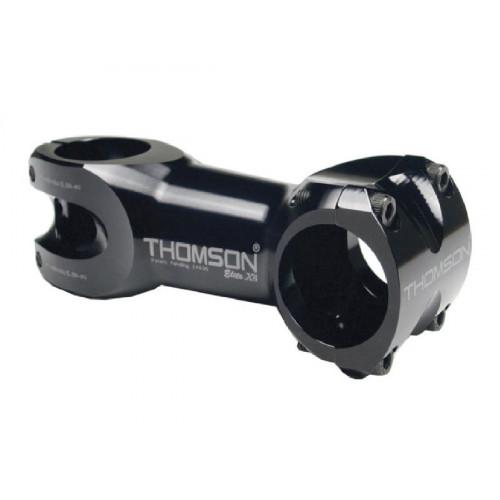 THOMSON THOMSON X4 90MM 10ºBLACK STEM