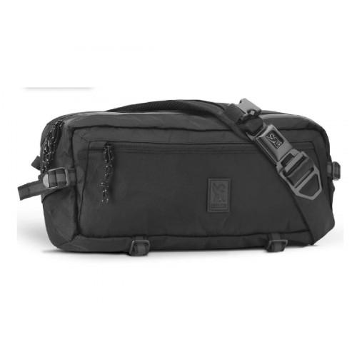 CHROME KADET BLACK/CHROME BAG