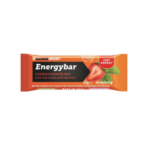 ENERGYBAR NAMED SPORT FRESA-YOGURT 35GR