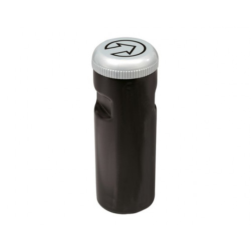 TOOL STORAGE BOTTLE BLACK 600ML