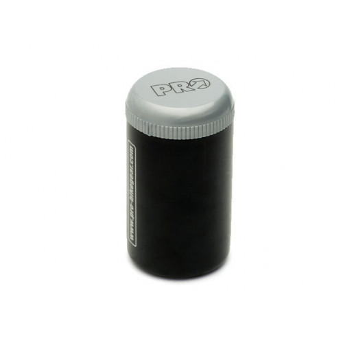 TOOL STORAGE BOTTLE BLACK 400ML