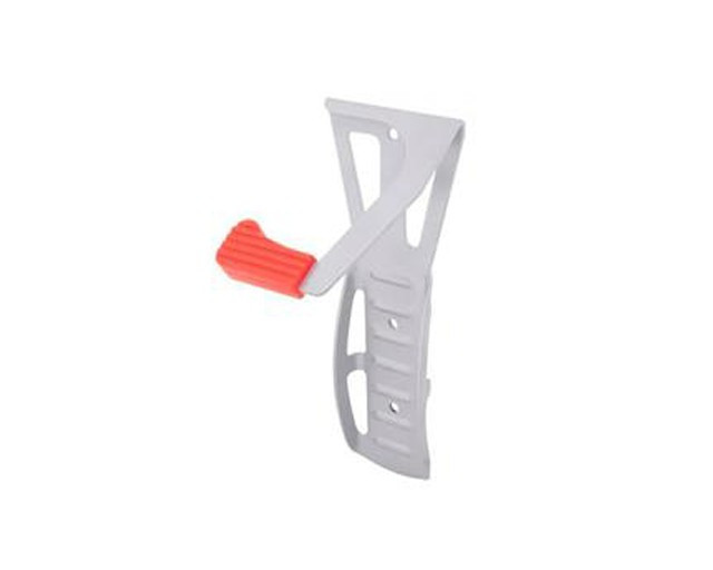 HOOK BICYCLE WALL STAND WITH PROTECTION