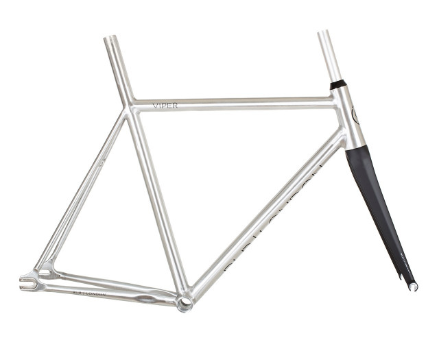 FRAMESET BLB VIPER POLISHED