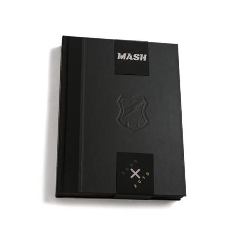 LIBRO + VIDEO MASH ART 2015