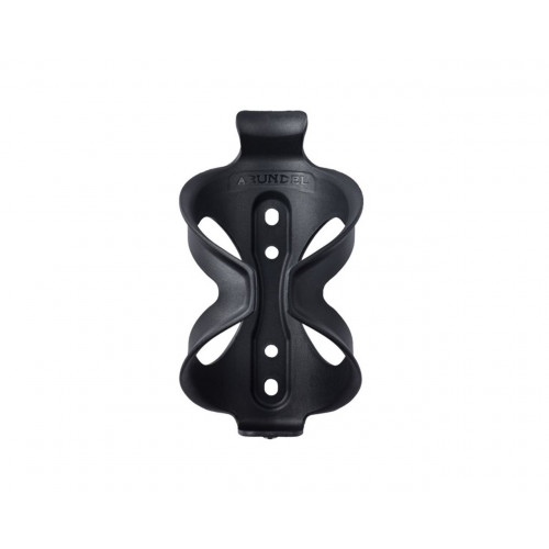BOTTLE CAGE ARUNDEL SPORT CAGE BLACK