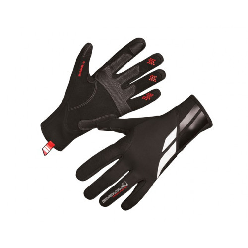 ENDURA PRO SL WINDPROOF BLACK GLOVE