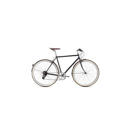 ODYSSEY 8SPD CITY BIKE 502€