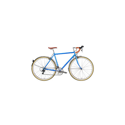 TROY 16SPD CITY BIKE 602€