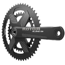 Cranks/chainrings